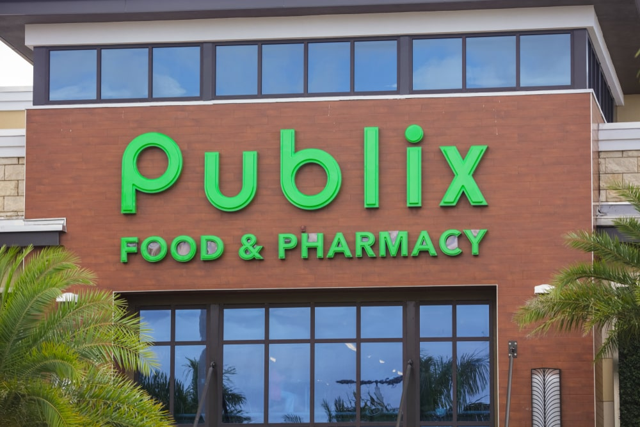 publix drug test