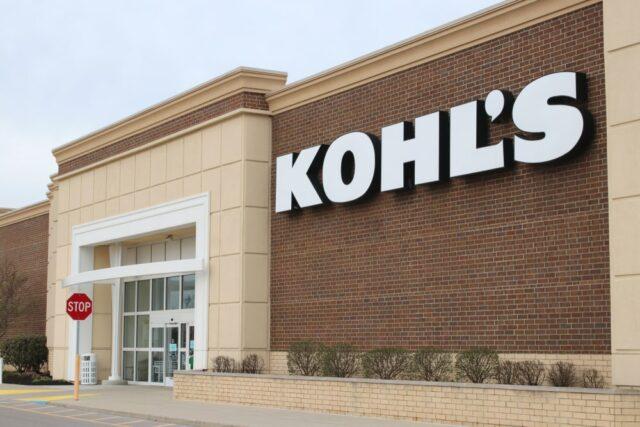 Kohl's drug test