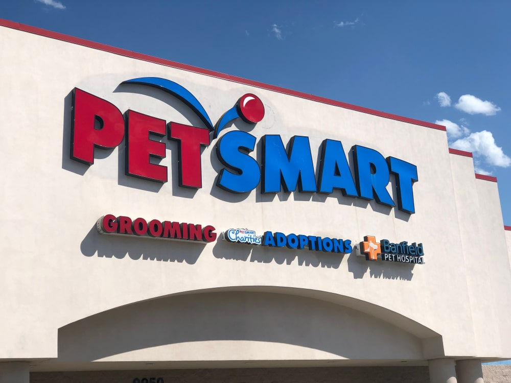 petsmart drug test