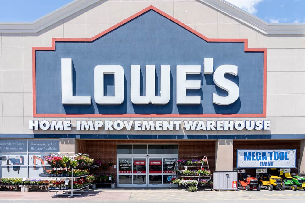 lowe's drug test