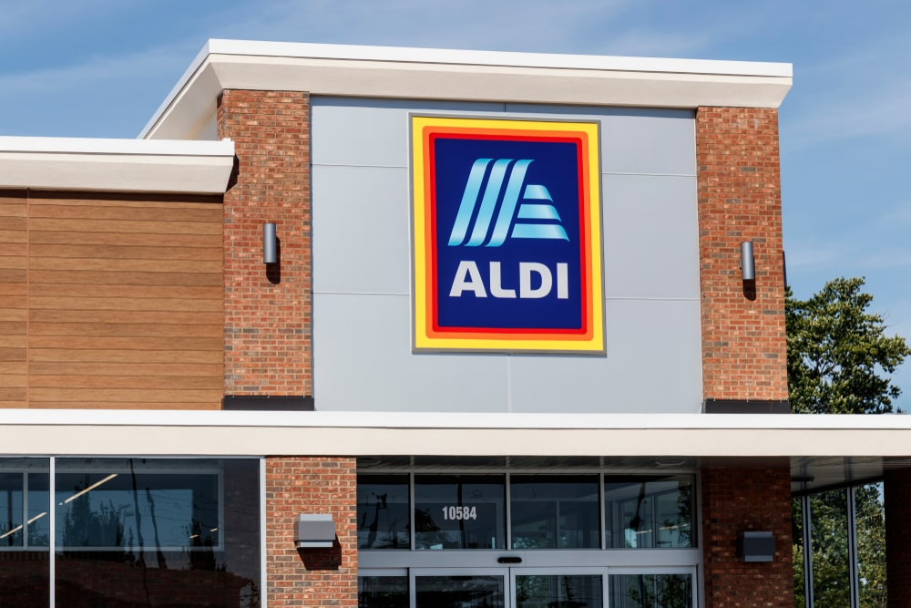 aldi drug test