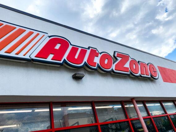 autozone drug test