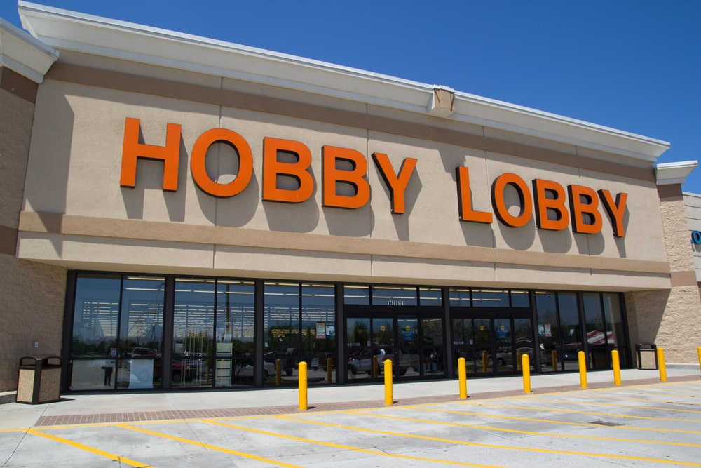 hobby lobby drug test
