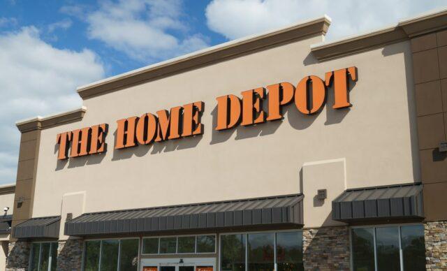 the home depot drug test
