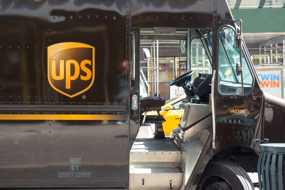 UPS drug test