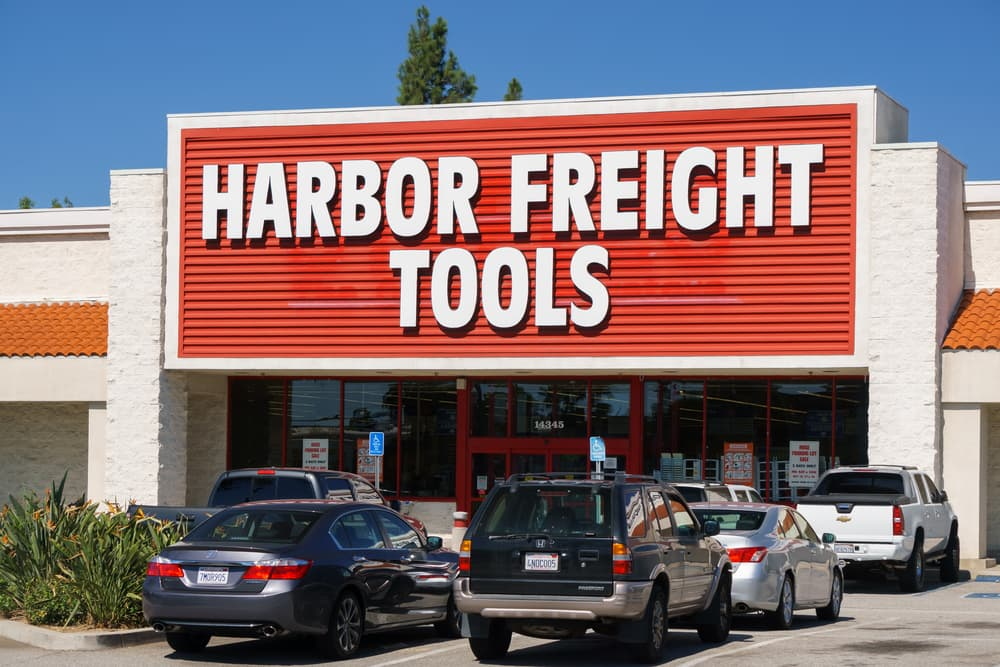 Does Harbor Freight drug test?
