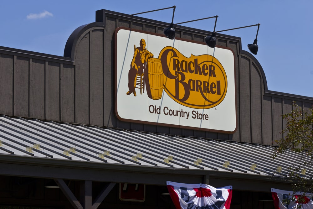 cracker barrel drug test