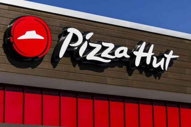 pizza hut drug test