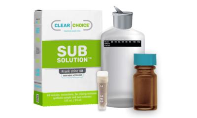 clear choice sub solution