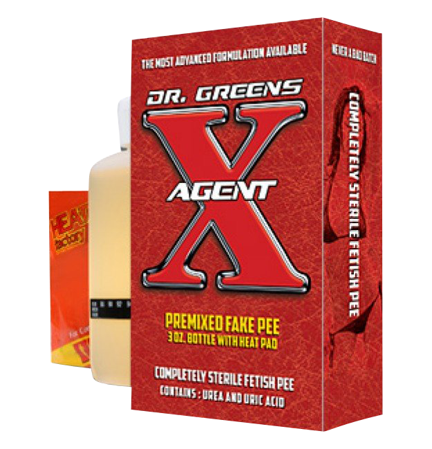 Dr Greens Agent X