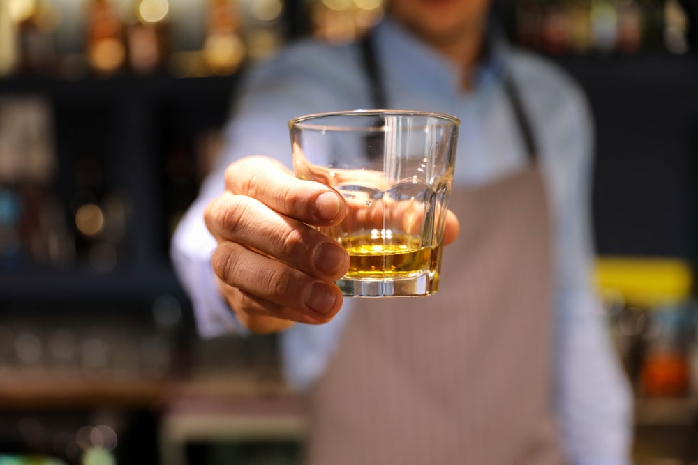 how long does alcohol stay in your urine