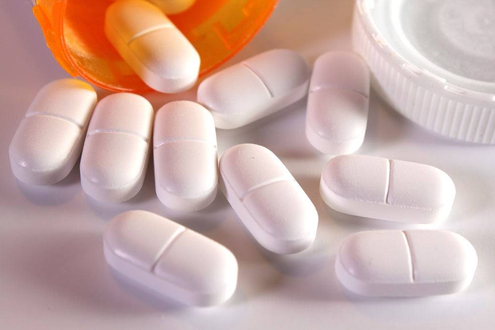 how long does percocet stay in your system