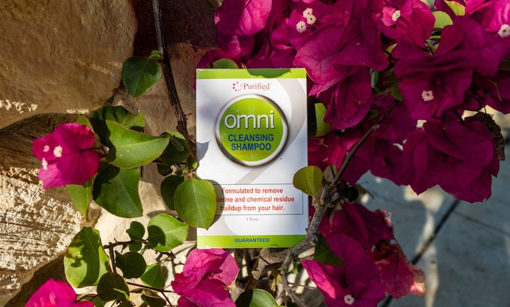 omni detox shampoo