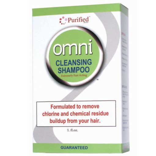 Does Omni Detox Shampoo Work? The Answer Might Surprise You