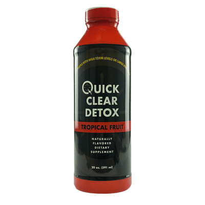 A Guide to Quick Clear Detox