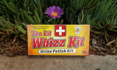 lil whizz kit