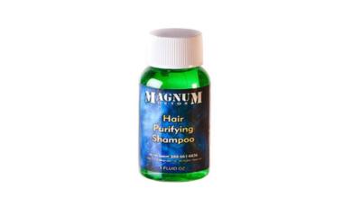 magnum hair purifying shampoo