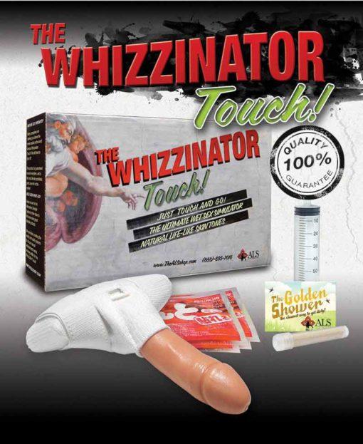 whizzinator