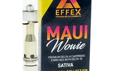 delta 10 maui effects