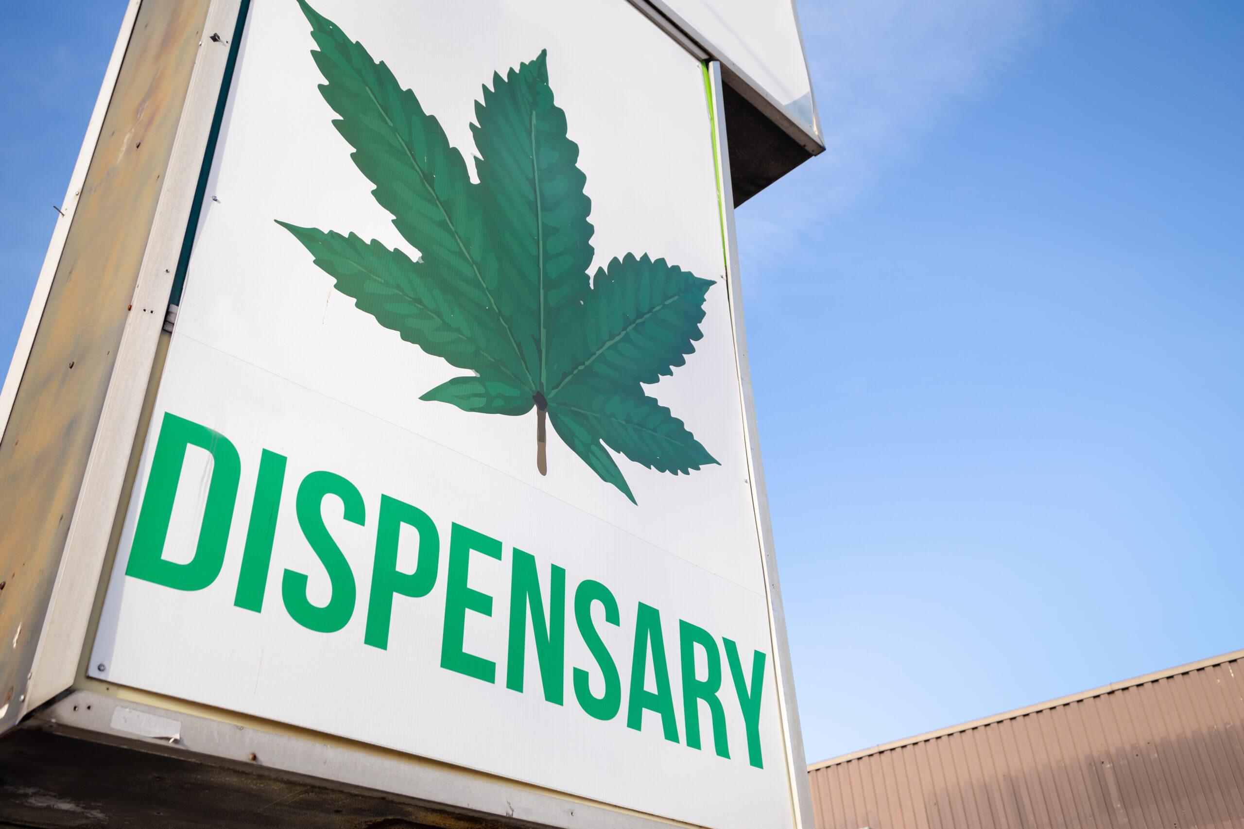 Dispensaries