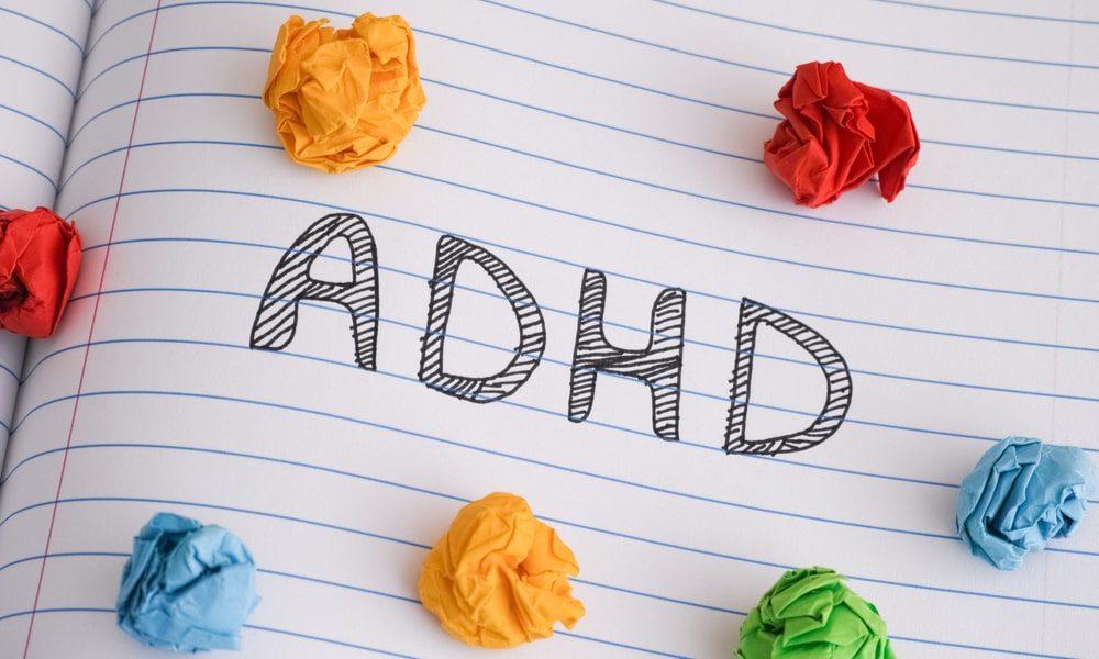 kratom for ADHD